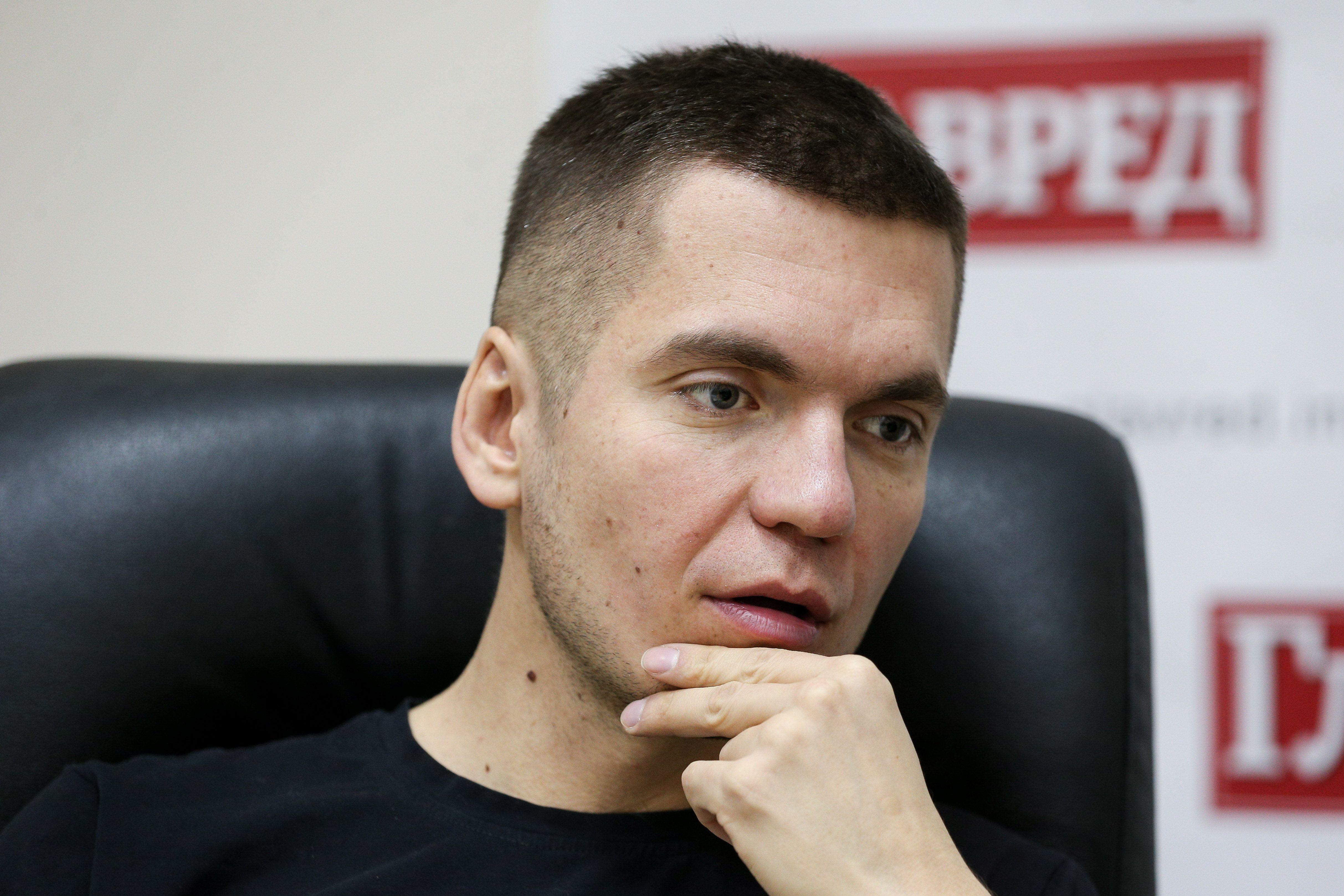 Волонтер полагает, что в Украине военное положение ввели по причинам, которые лежат в сфере внешнеполитических отношений