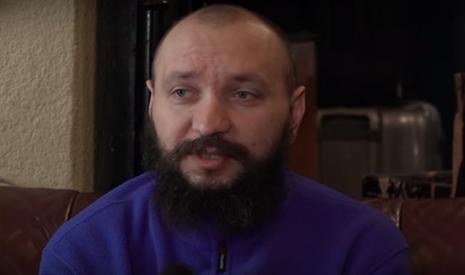 Марк Галаневич cчитает, что для победы в войне с Россией каждый должен делать свою работу