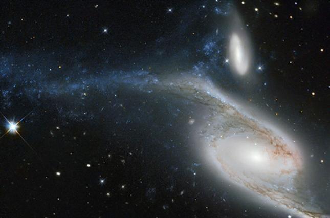 Ученые объяснили, как умрет космос