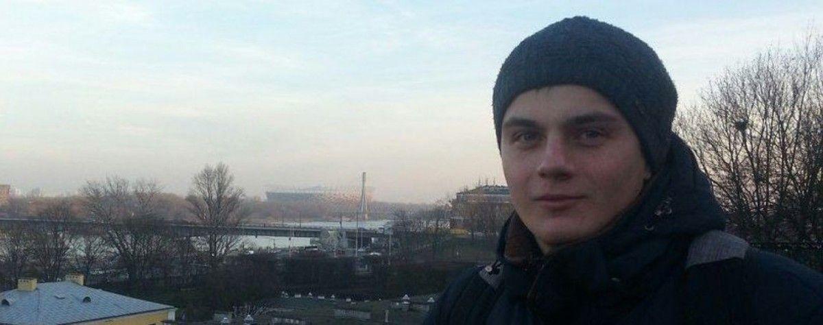 Юрий Минюк служил в воинской части 3018