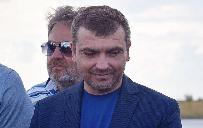 Михаил Галайко погорел на крупной взятке