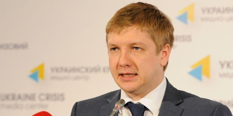 Андрей Коболев, глава правления НАК