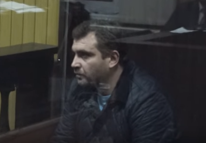Суд решил, что Михаил Галайко может выйти из-под стражи после внесения залога