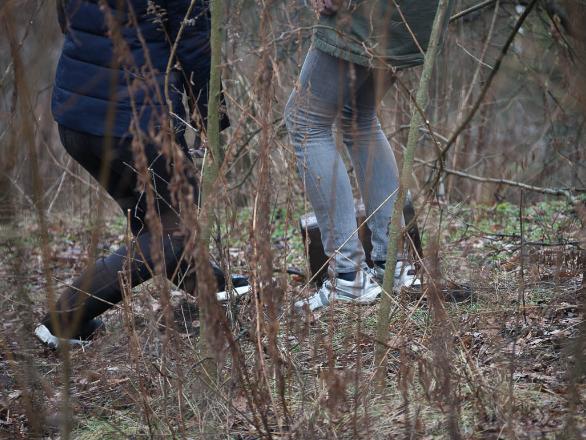 Мужчину и женщину нашел мертвыми житель Днепра