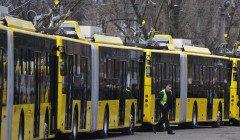 """В Киеве """"зайцам"""" в общественном транспорте пригрозили рейдами с полицией"""