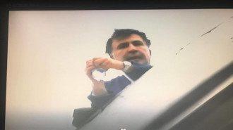 Нардеп: Саакашвили подозревают в содействии участникам преступных группировок