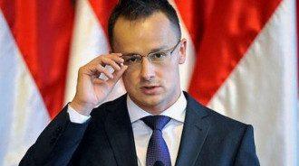 МИД Венгрии обвинил Украину в срыве обязательств перед НАТО и Евросоюзом