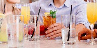 Напій алкоголь