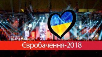 """Песенный конкурс """"Евровидение-2018"""""""