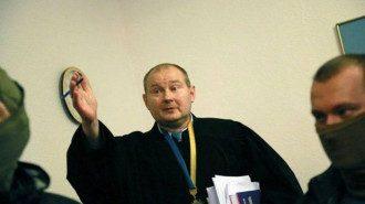 Похищение судья Чауса схвачен один из подозреваемых