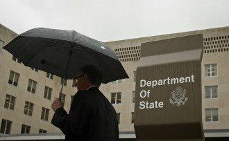 Госдеп США подтвердил введение новых санкций против России