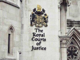 Высокий суд Лондона заморозил активы Коломойского и Боголюбова