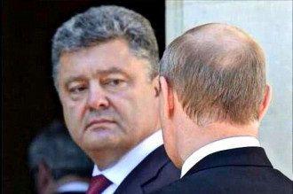 Порошенко решил повторить фокус Путина