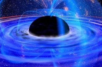 Открытие гравитационных волн от слияния нейтронных звезд стало открытием года