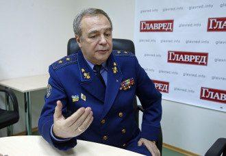 Генерал сообщил, что Украина производила и продавала электромагнитное оружие