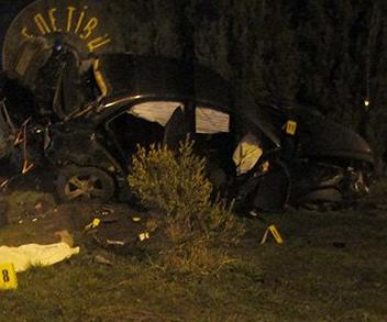 Полиция подозревает в совершении аварии 36-летнего жителя Шепетовки