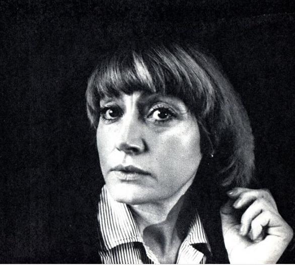 Татьяна Майорова сыграла на сцене Русского драматического театра Литвы десятки ролей