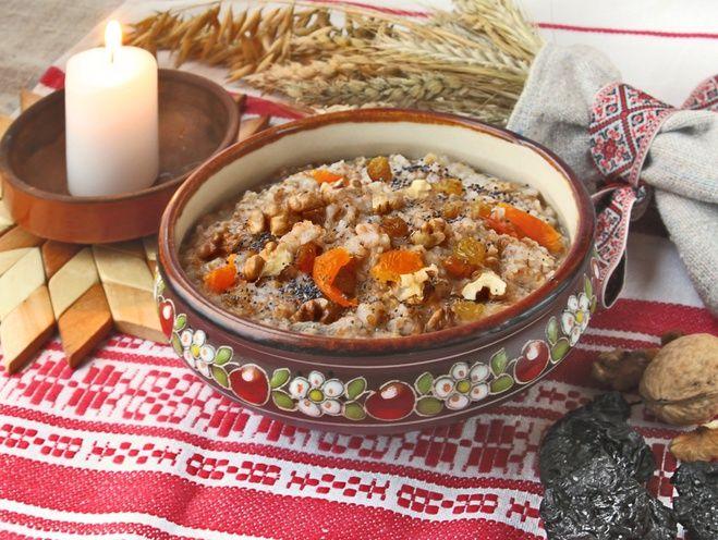 Названы вкуснейшие рецепты кутьи из пшеницы, риса и булгура