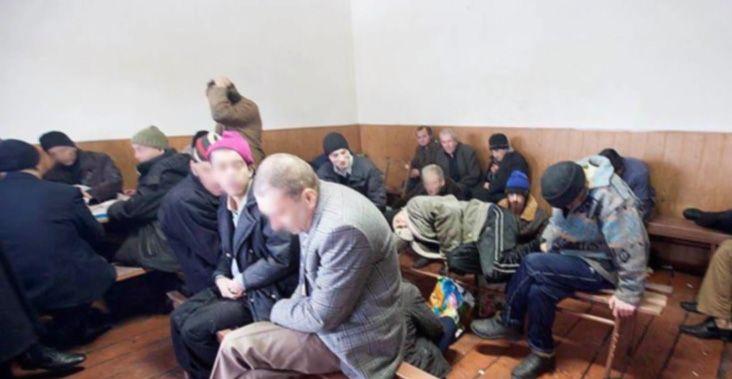 Пациентов интерната держали в холоде