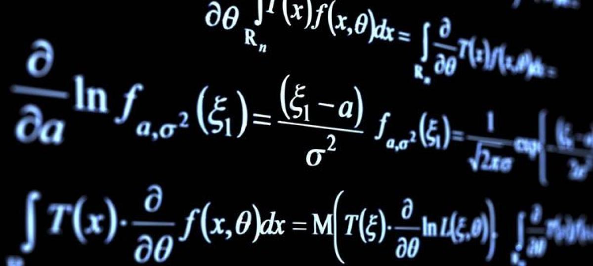 Математики похвастались открытием
