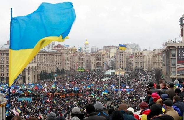 Вероятность третьего Майдана астролог оценивает невысоко
