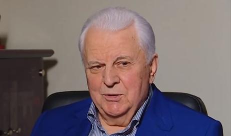 Леонид Кравчук полагает, что в Украине системный кризис