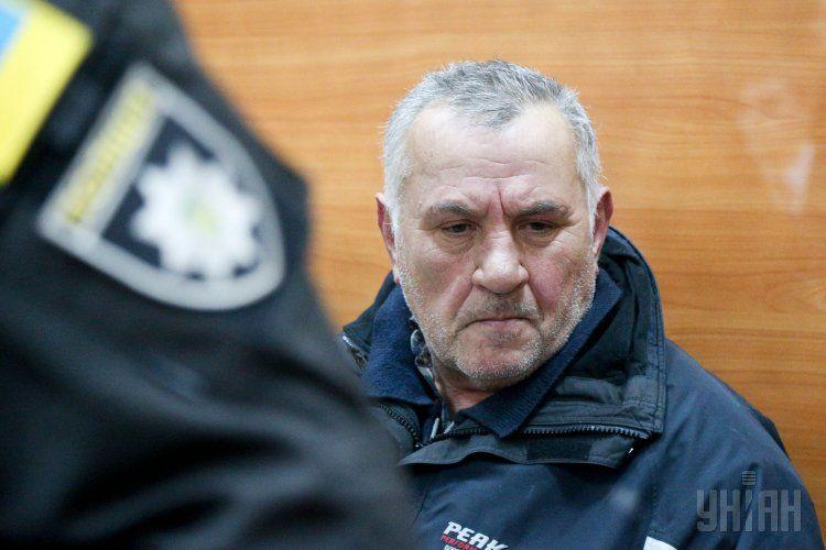 Суд арестовал Юрия Россошанского