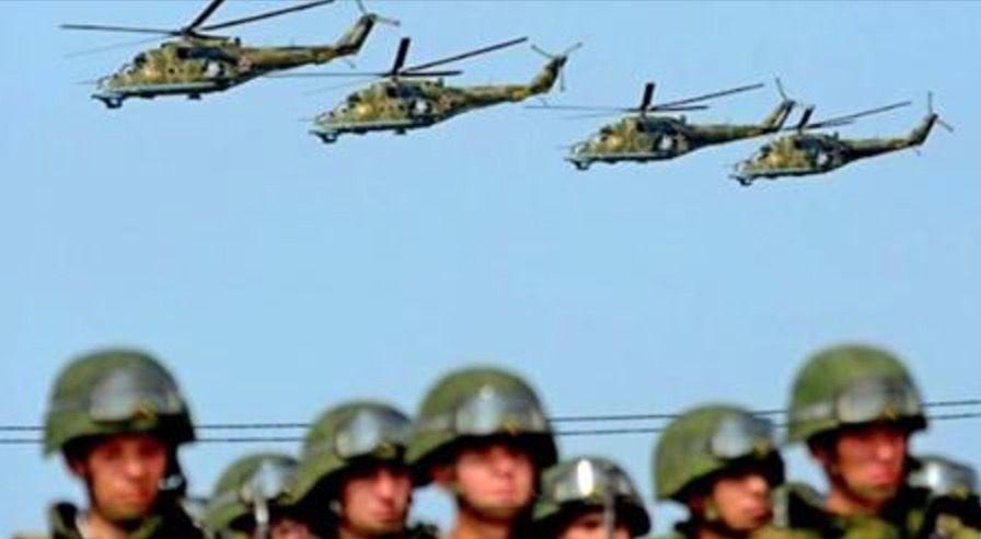 Нет оснований ожидать снижения милитаризации России