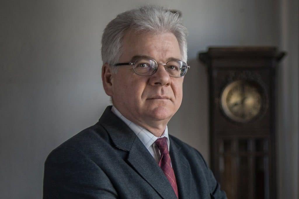 Чапутович - очень неоднозначная фигура в новом правительстве