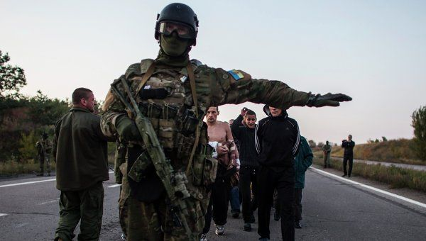 Обмен пленными между Украиной и Россией переносится - причина
