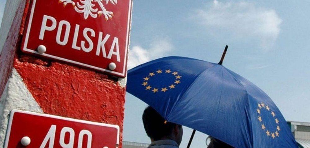 Польща ЄС