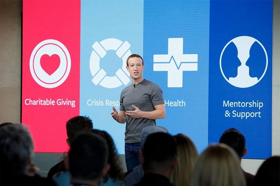Цукерберг может лишиться поста главы Facebook.