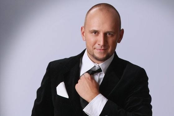 Алексей Потапенко.