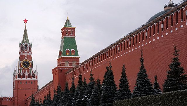 Ярость масс, уставших от разграбления страны, может смести Кремль