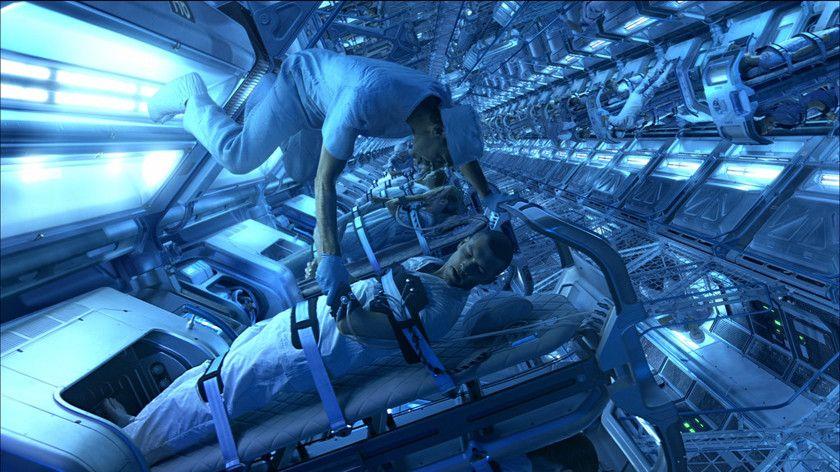 Ранее такие технологии были знакомы людям только по фантастическим фильмам.