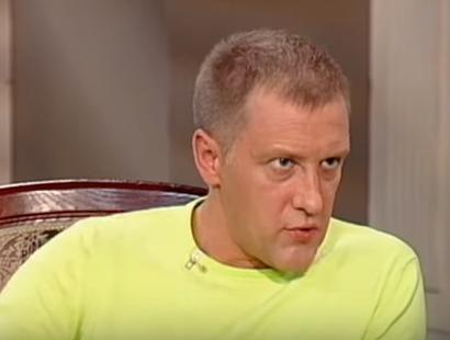 Сергей Горобченко утверждает, что во время праздников с едой