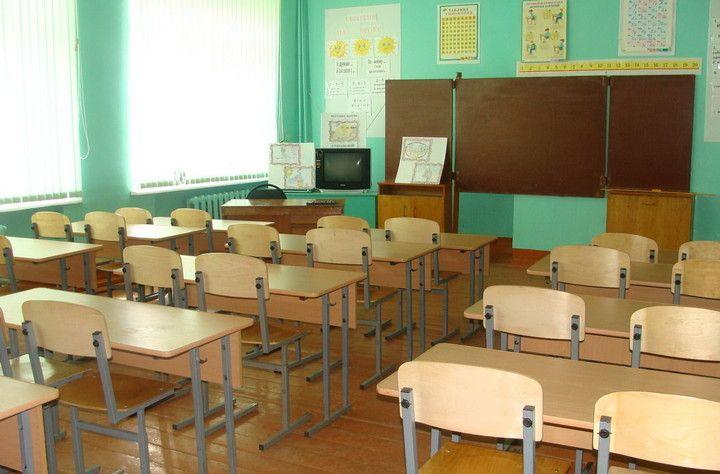 Школа, класс