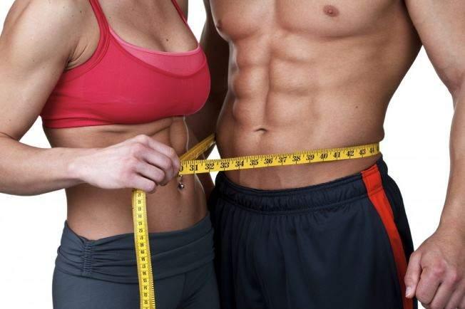 Как похудеть - Есть три правила рационального похудения, сообщила диетолог