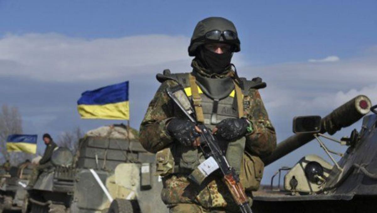 Нардеп полагает, что Украина может вернуть захваченную часть Донбасса за пять лет