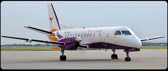 самолет, YanAir
