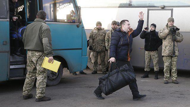 Обмен пленными 2019 сорван из-за Кремля – Бессмертный