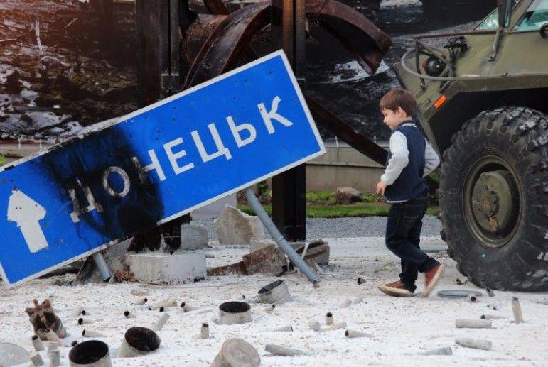 По мнению эксперта, закон о реинтеграции Донбасса несет в себе множество рисков