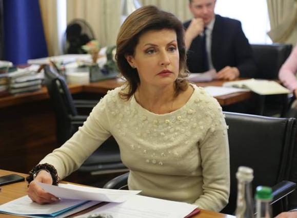 Марина Порошенко стала главой Украинского культурного фонда