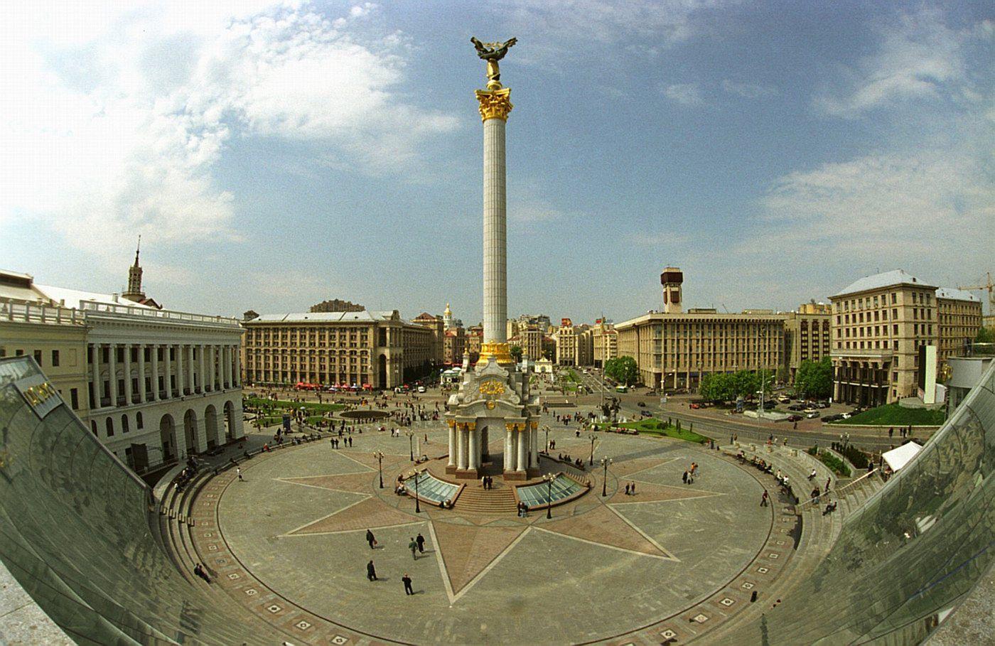 В Украине новое восстание — Майдан — будет, если в стране к власти придет марионетка России, считает журналист
