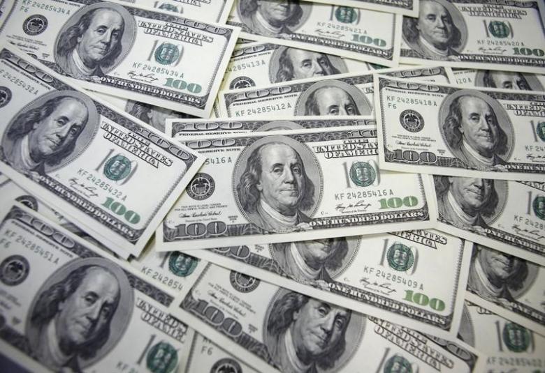 Доллары Реутерс