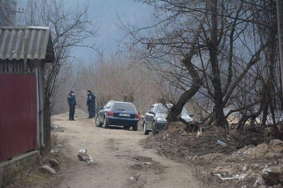 На Закарпатье горе-ухажер убил девушку за отказ с ним встречаться