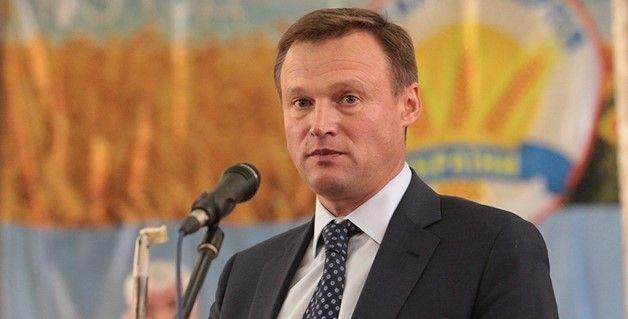 Виталий Скоцик. Фото: latifundist