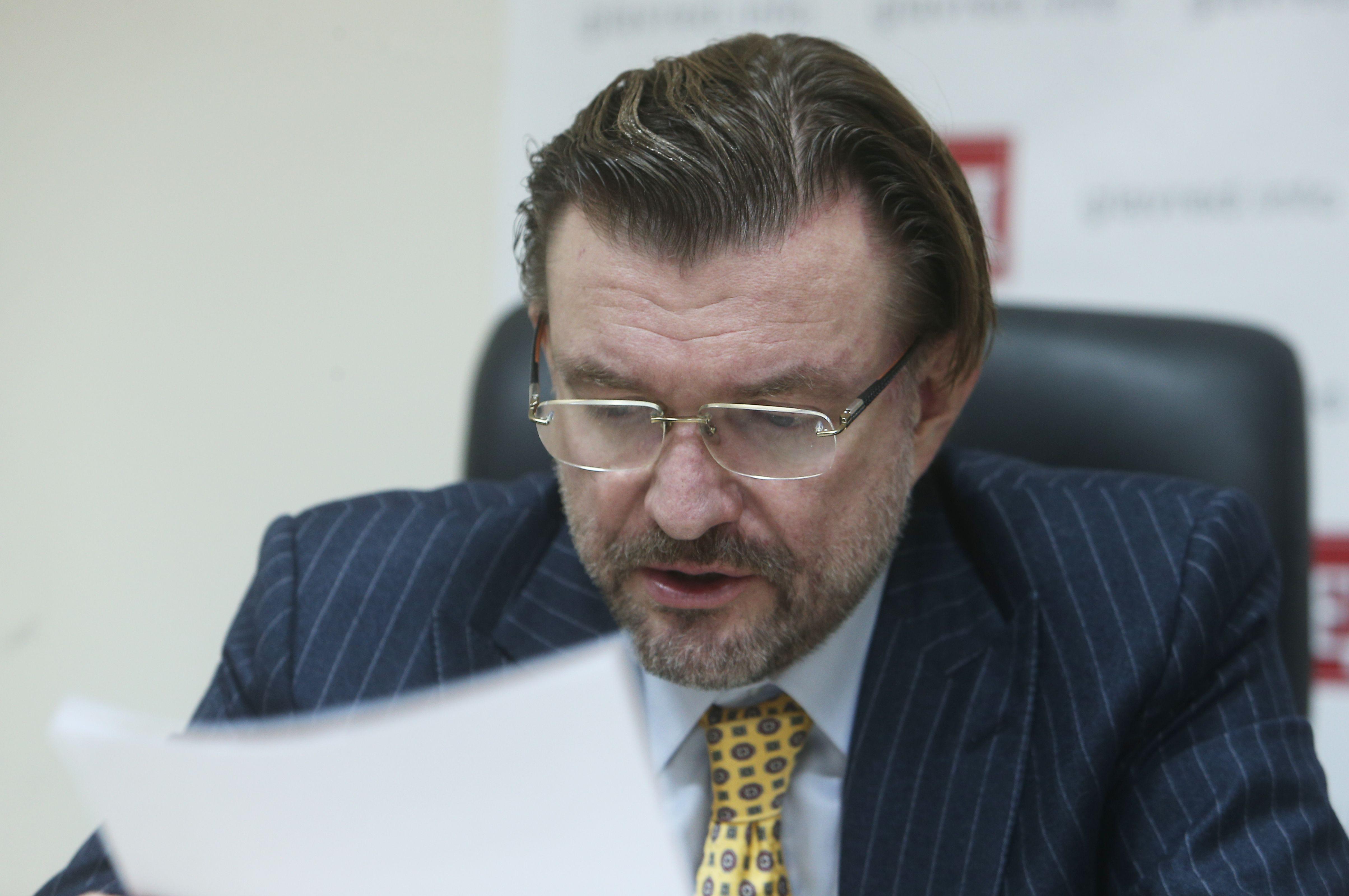 Евгений Киселев