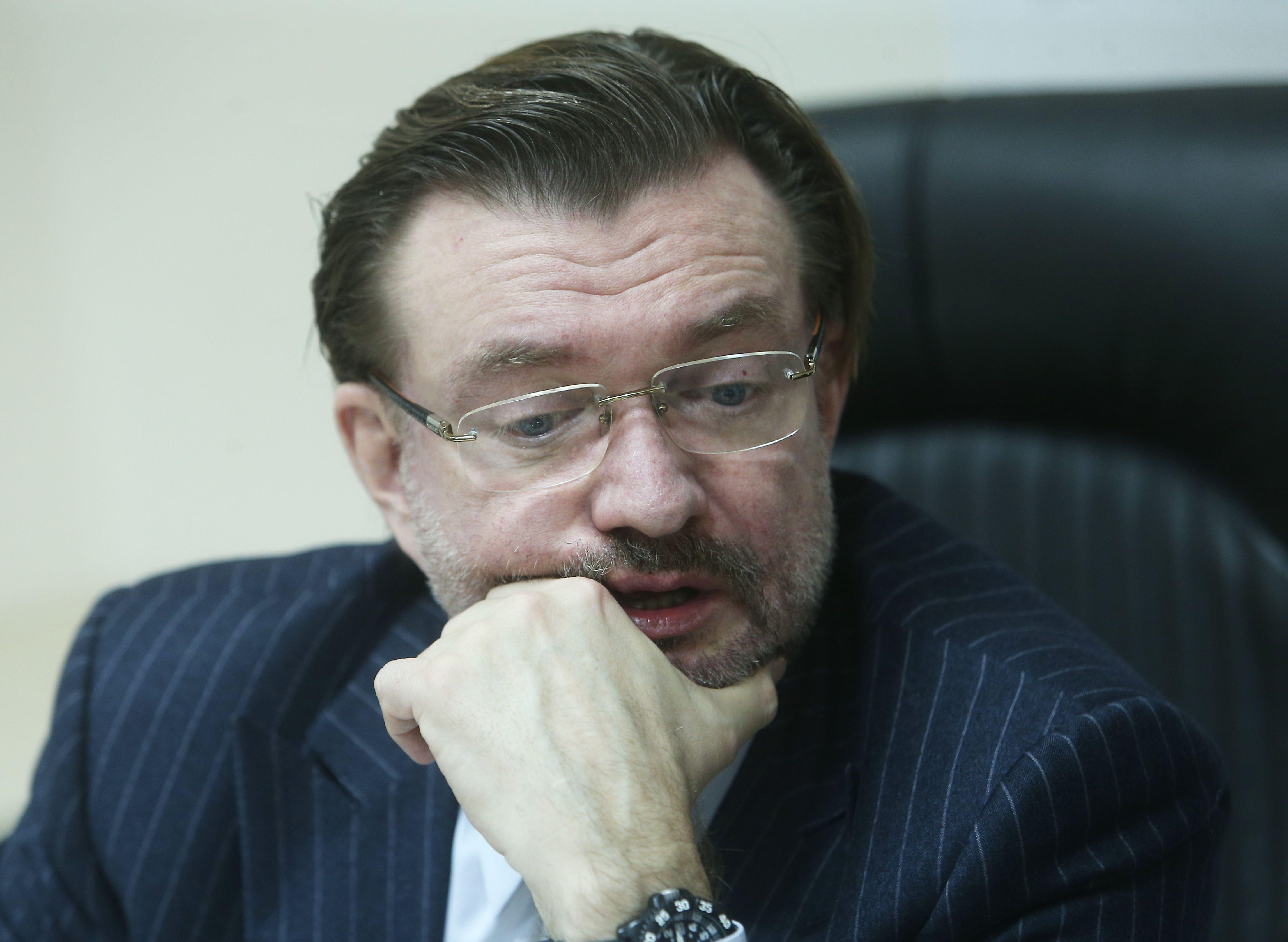 Лилия Шевцова — самый глубокий политолог в РФ, считает ведущий