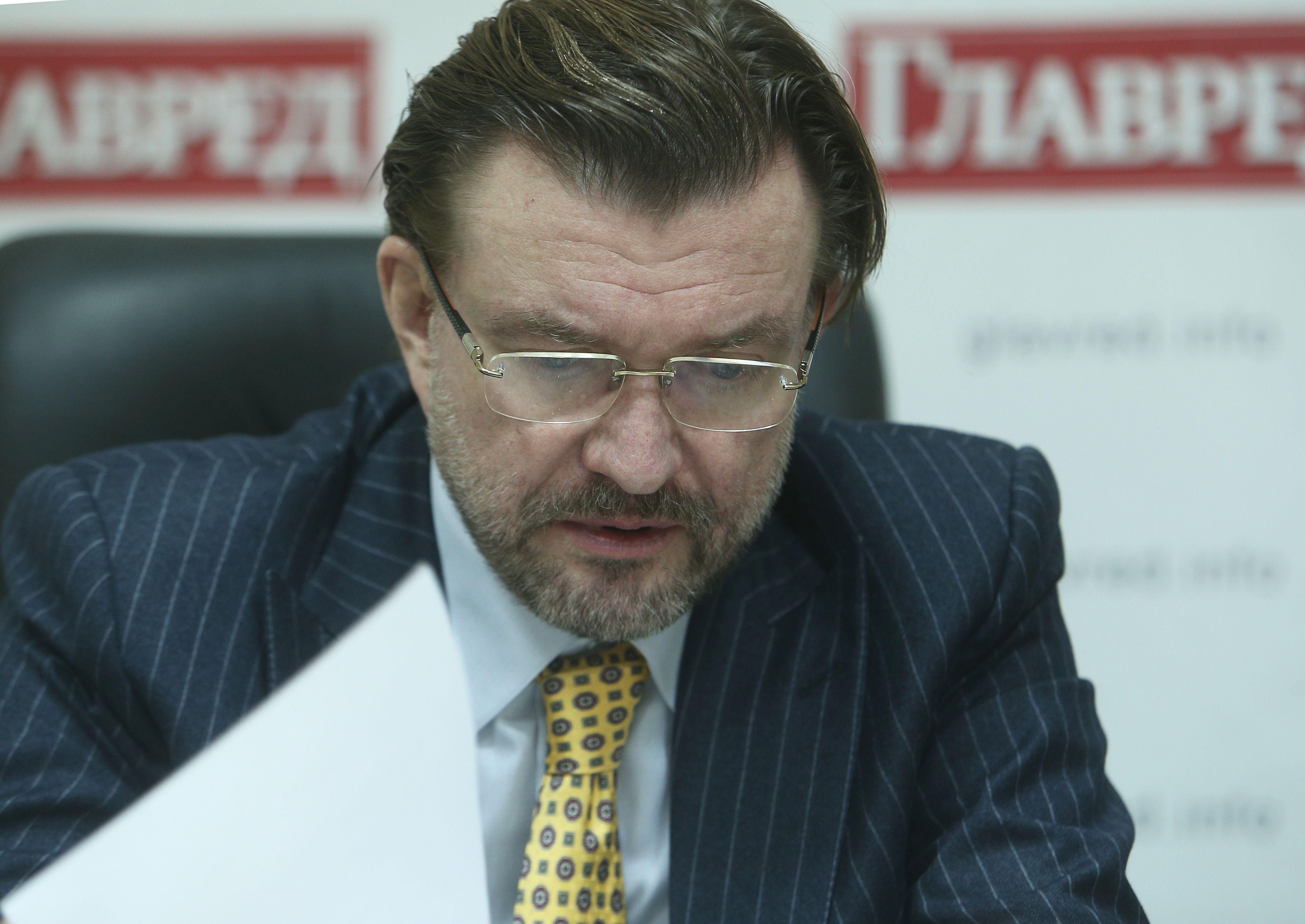 Война на Донбассе — На Донбассе война не закончится за год, считает Евгений Киселев